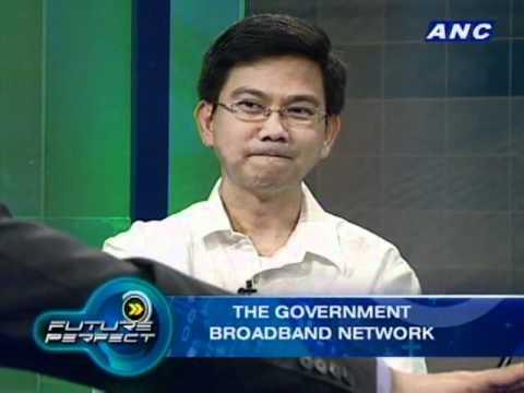 ANC Future Perfect: Government Broadband Netword 1/3