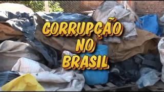 CORRUPÇÃO NO BRASIL1
