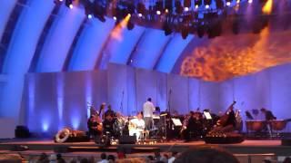 Seu Jorge Changes David Bowie Hollywood Bowl