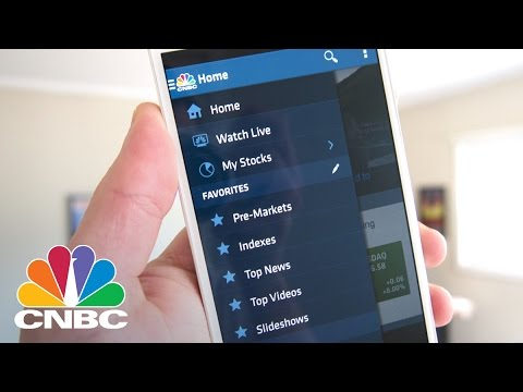 The Future Of TV On The Internet, Streaming Services, Subscribership | Squawk Box | CNBC