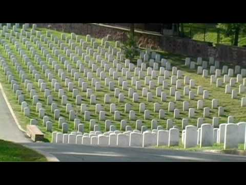 The Residents of Arlington Cemetery