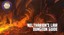 Legion Dungeon Guides