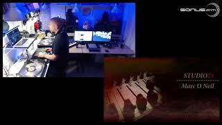 WEB-TV Show | STUDIO21 Marc O´Neil live@sonusfm 13 April 18