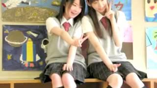 「神戸前向女学院。」2008.08.22 放送分 I DO NOT OWN 『麻里奈さん!戻...