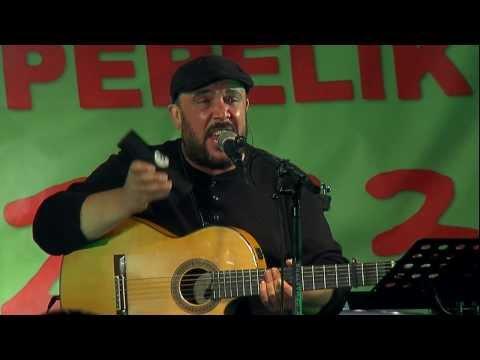 Del Padre, Portocal - Perelik Eco Jazz Festival 2013