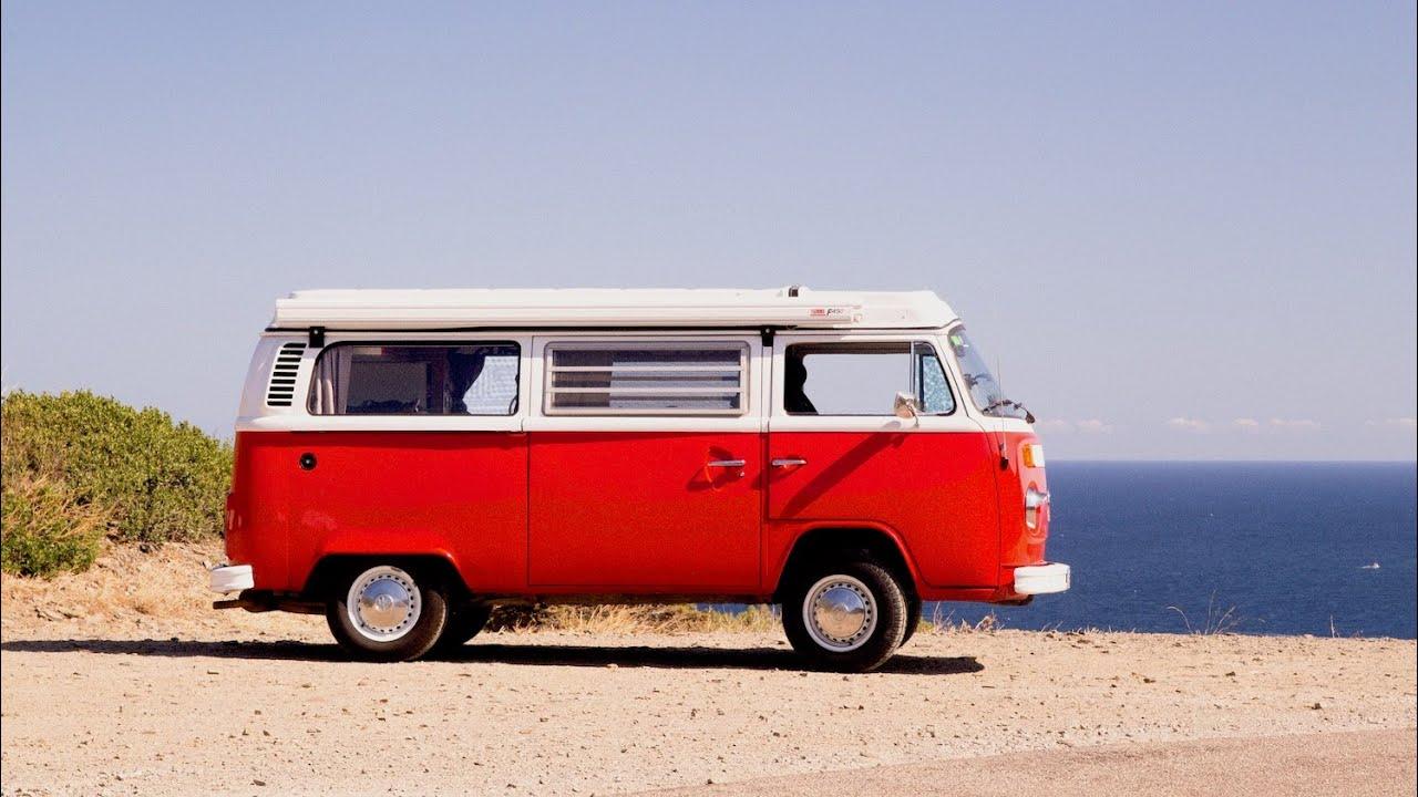 VW T2 Kombi Westfalia from 1978!! Vanlife 🇪🇸🇪🇸