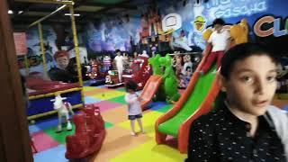Cocuk Videosu Oyun Parki E Lence Indoor Play Ground Kids Family Fun