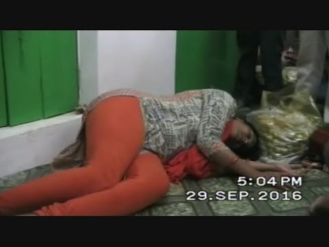 Punjabi Woman Caught By Her Brother's Ghost in India