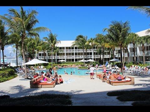 Hilton Fort Lauderdale Marina - Hotel Tour, Florida