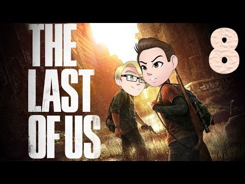The Last of Us: Social Justice Toilet Paper - EPISODE 8 - Friends Without Benefits