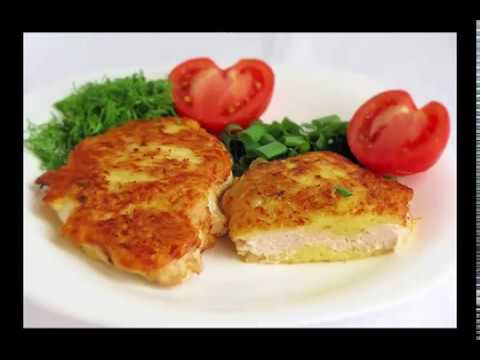 Как приготовить сочную КУРИНУЮ ГРУДКУ/How to cook juicy chicken breast.