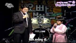 Video [Vietsub] 28/06/09 Oppa Band (w.Sungmin) Ep2 [P6/6] download MP3, 3GP, MP4, WEBM, AVI, FLV Oktober 2018