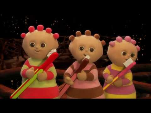 In the Night Garden - Where are the Tombliboos' Toothbrushes? | Full Episode