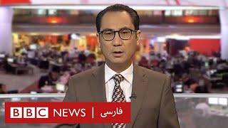 اخبار ساعت شش عصر- جمعه ۲۷ دی