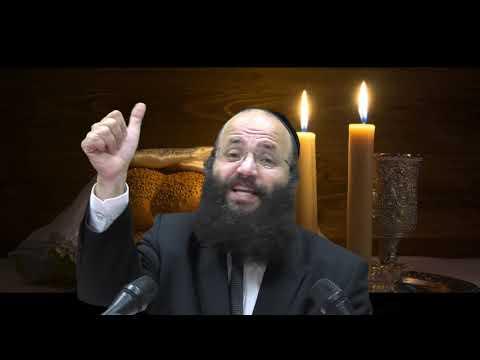 HALACHA SHABBAT 3 : (Partie 1) Les travaux qu'un non juif peut faire pour un juif pendant shabbat