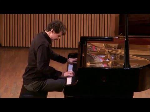 F.Liszt - Sonata in SI minore. Ratibor Shevchenko