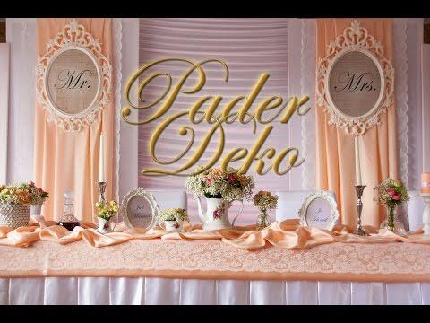 Hochzeitsdeko ausleihen paderborn die besten momente der for Hochzeitsdeko ausleihen