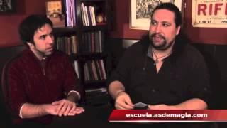 Amnesia de Miguel Ángel Gea en tienda.asdemagia.com