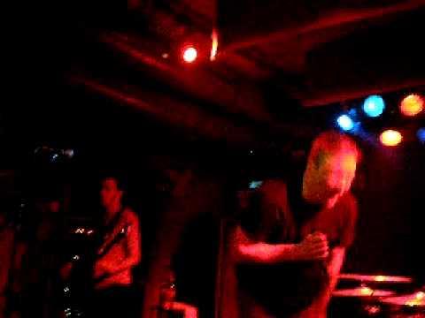 Coalesce ( Live at Dynamo Club, Zurich, Switzerland)