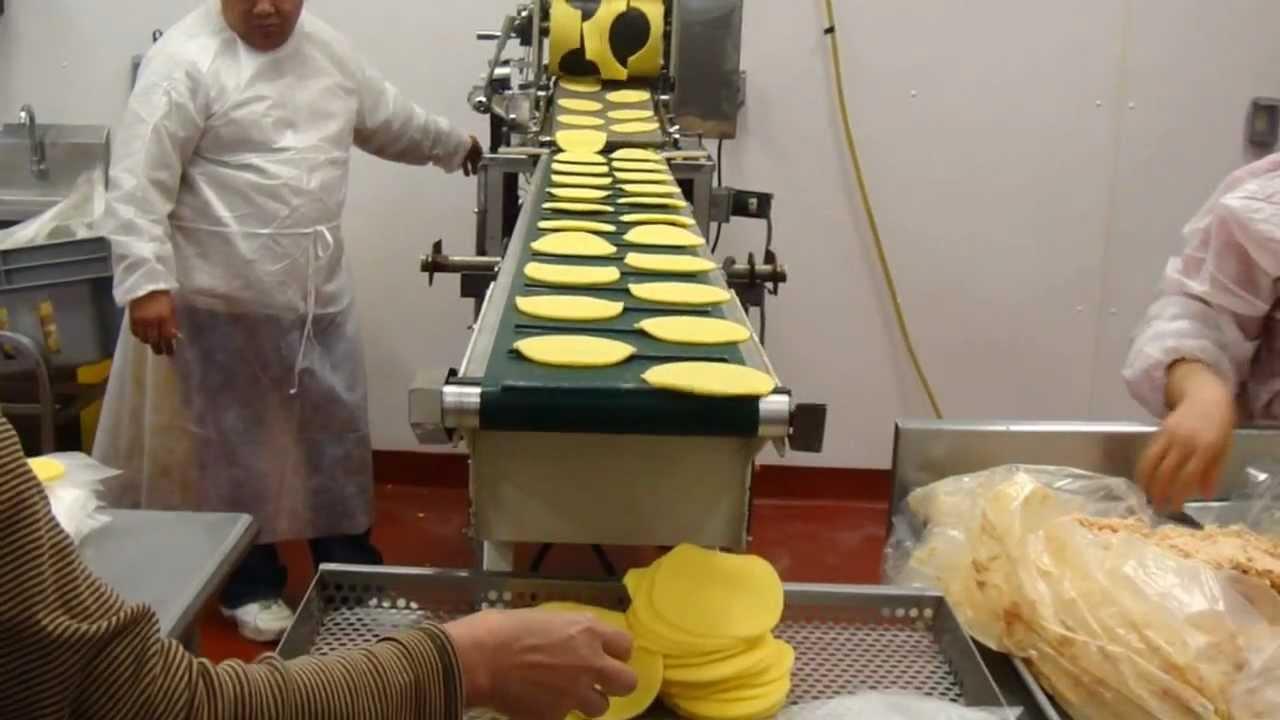 Empanada Machine Youtube