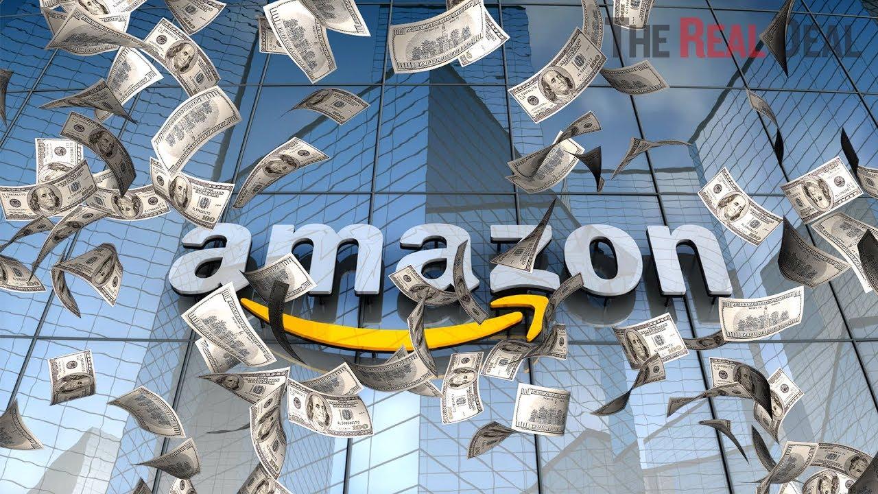 Amazon HQ2 | Amazon Long Island City | Amazon Tax Breaks