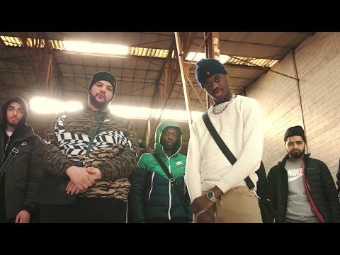 Youtube: POPEY feat SADEK – TCHOP