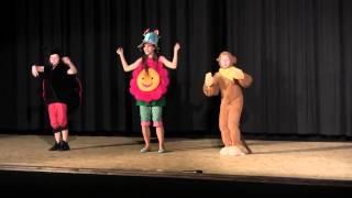 Písničky pro děti   Citronky
