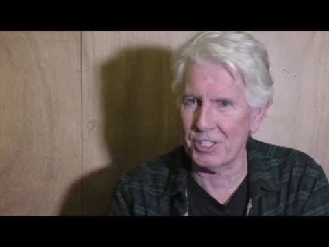 Graham Nash interview (part 2)