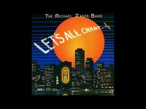 The Michael Zager Band (1978) Let's All Chant - Full Album [Vinyl]