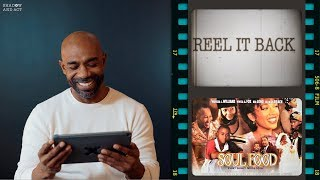 "Michael Beach Relives His Roles from ""Waiting to Exhale"" to ""Soul Food"" 
