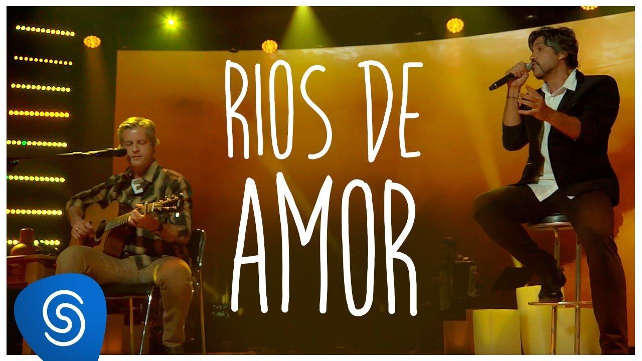 Victor Leo Rios De Amor Dvd O Cantor Do Sertao Video