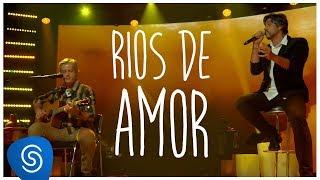 Victor & Leo - Rios de amor (DVD