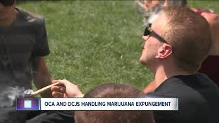 How expungement for low-level marijuana offenses will work