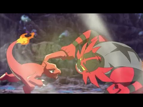 Pokemon I Choose You Movie「AMV」- The Resistance -Epic