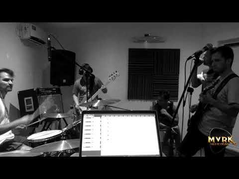 Grabación - MVRK PRODUCCIÓN MUSICAL (ROSARIO, ARGENTINA)