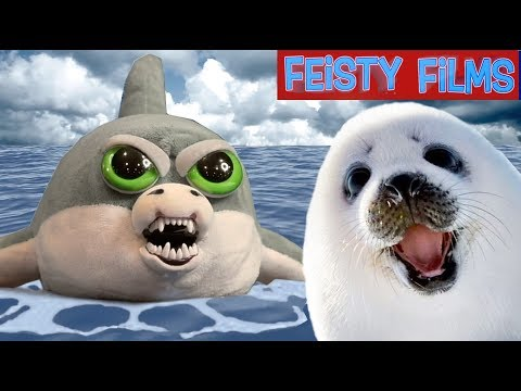Hilarious Feisty Nature Compilation! (Vol. 2)