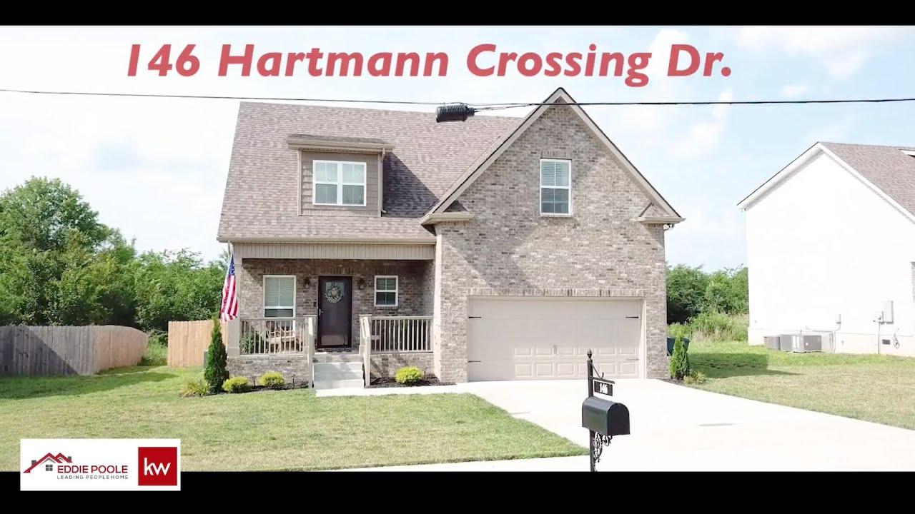 146 Hartmann Crossing Dr