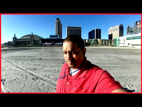 Homesick in Atlantic City! #SweetFamilyLife