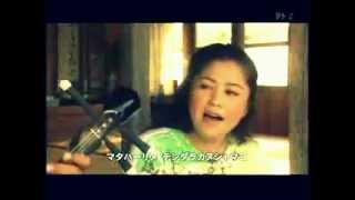安里屋ユンタ ☆ 夏川りみ Rimi Natsukawa (三線)野原健.