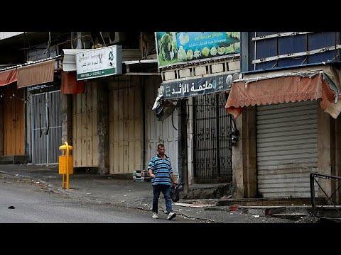 إضراب عام في كافة الأراضي الفلسطينية ضد قانون الدولة القومية…  - 12:54-2018 / 10 / 1