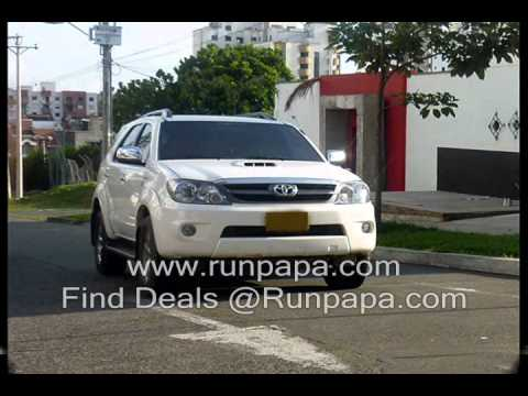 Interior Toyota Fortuner Wallpapers Toyota Fortuner Youtube