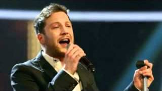 Matt Cardle sings Just The Way You Are .rmvb