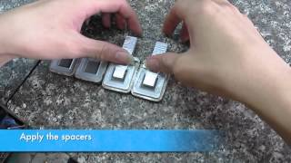 How to make a Custom Molded Flash Drive - Promo America Factory