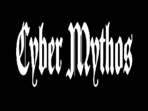 TECHNO METAL INDUSTRIAL - CYBER MYTHOS - ELECTRONICS