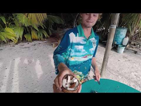 Cocos Islands Adventure Tours