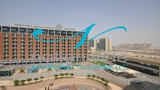 Studio Apartment In Barza Al Bandar Raha Beach