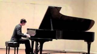Download lagu Peabody Waldstein Sonata Mvt 3, Rondo-Beethoven