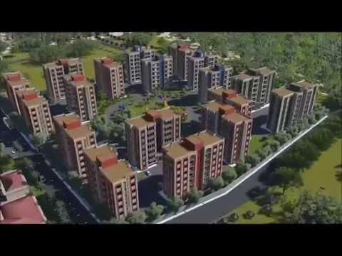 NEW MBWENI CITY ZANZIBAR