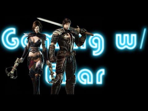 Blood Knights - Gaming w/ EBar  