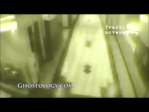 Pocatello High School Ghost DEBUNKED